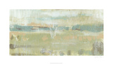 Pastel Landscape III Limited Edition by Jennifer Goldberger