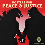 Posters for Peace and Justice - 2018 Calendar Calendars