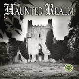 Haunted Realm - 2018 Calendar Calendarios