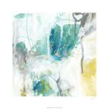 Aquatic Atmosphere II Limited edition van June Erica Vess