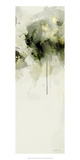 Misty Abstract Morning II Posters by Green Lili