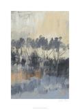 Paynes Treeline I Limited Edition by Jennifer Goldberger