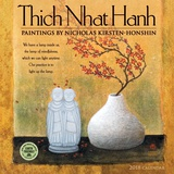 Thich Nhat Hanh - 2018 Calendar Kalenders