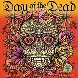 Day of the Dead - 2018 Calendar Kalenders