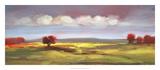 Landscape 105 Affiches par Inc, DAG