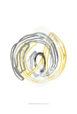 String Orbit III Prints by June Erica Vess