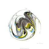 Citrine Momentum II Limited Edition by Alicia Ludwig