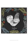 Chalkboard Farmhouse II Posters by Grace Popp