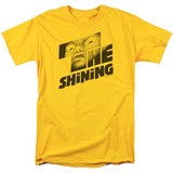The Shining/Poster Art Shirts