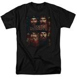 Duck Dynasty- American Dynasty T-Shirt