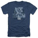 Ice Road Truckers- King Of The Ice Road T-shirts