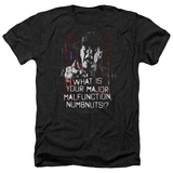 Full Metal Jacket/What Is You Malfunction Numbnuts Shirts