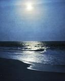 Moonlit Seas Giclee Print by Pete Kelly