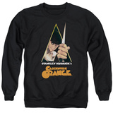Crewneck Sweatshirt: A Clockwork Orange/Poster Art T-shirts