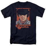 A Clockwork Orange/Alex Stamp Shirts
