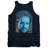 Tank Top: Ancient Aliens- Cosmic Quest Giorgio Tank Top