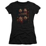 Juniors: Duck Dynasty- American Dynasty T-shirts