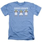 Willy Wonka And The Chocolate Factory/Oompa Loompa Dance Shirts