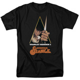 A Clockwork Orange/Poster Art T-shirts