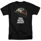 Full Metal Jacket/Poster Art Shirts
