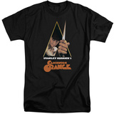 A Clockwork Orange/Poster Art (Big & Tall) T-shirts