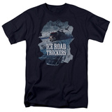 Ice Road Truckers- Life On The Highway Shirt