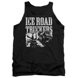 Tank Top: Ice Road Truckers- Break The Ice Tank Top