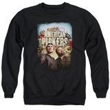 Crewneck Sweatshirt: American Pickers- Mike & Frank Pick Masters T-shirts