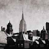 The Highline Views Giclee Print by Pete Kelly