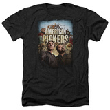 American Pickers- Mike & Frank Pick Masters T-shirts