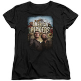 Womans: American Pickers- Mike & Frank Pick Masters T-Shirt