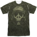 Full Metal Jacket- War For Peace T-shirts
