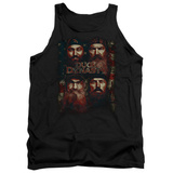 Tank Top: Duck Dynasty- American Dynasty Tank Top