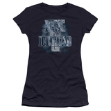 Juniors: Ice Road Truckers- King Of The Ice Road (Premium) Shirts