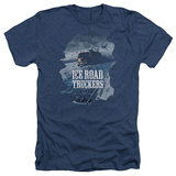 Ice Road Truckers- Life On The Highway Shirts