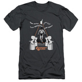 A Clockwork Orange/Nadsat Dreams Slim Fit Shirts