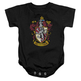 Infant: Harry Potter- Gryffindor Crest Onesie Infant Onesie