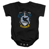 Infant: Harry Potter- Ravenclaw Crest Onesie Infant Onesie