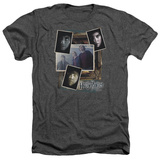 Harry Potter- Trio Collage T-Shirt