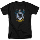 Harry Potter- Ravenclaw Crest T-Shirt