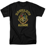 Harry Potter- Hogwarts Alumni Shirts
