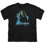 Youth: Harry Potter- Hermione Wand Ready T-shirts