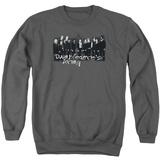 Crewneck Sweatshirt: Harry Potter- Dumbledore's Army Portrait T-Shirt