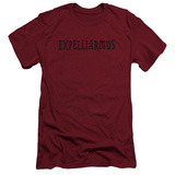 Harry Potter- Expelliarmus Slim Fit T-shirts
