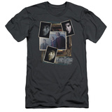 Harry Potter- Trio Collage (Premium) T-Shirt