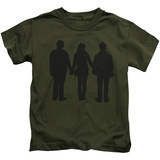 Juvenile: Harry Potter- Three Stand Alone T-Shirt