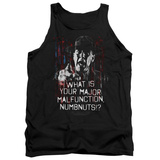 Tank Top: Full Metal Jacket/What Is You Malfunction Numbnuts Tank Top