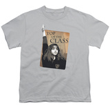 Youth: Harry Potter- Hermione Top Of The Class T-shirts