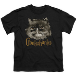 Youth: Harry Potter- Crookshanks Shirt