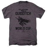 Harry Potter- 422nd Quidditch World Cup (Premium) T-shirts